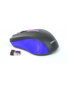 MOUSE OMEGA OM-419 ΑΣΥΡΜΑΤΟ 2,4GHz 1000DPI BLUE NANO USB RECEIVER [41792]