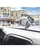 FIESTA UNIVERSAL ΘΗΚΗ ΑΥΤΟΚΙΝΗΤΟΥ + GPS