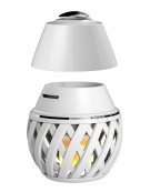 PLATINET DESK LAMP 12W WITH AROMA DIFFUSER BLACK