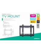 OMEGA TV BRACKET MAX VESA 200 FIXED FICUS