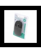 MOUSE OMEGA OM-414 OPTICAL1000DPI BLACK PEARL [42589]