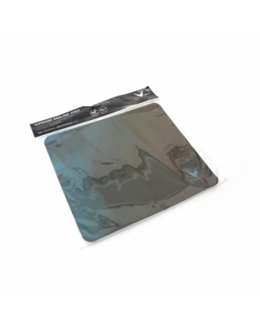 OMEGA PRO-GAMING MOUSE PAD 250x290x2mm GREEN [43236]