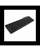 ΠΛΗΚΤΡΟΛΟΓΙΟ USB OMEGA OK-05 ΕΛΛΗΝΙΚΟ [42662]