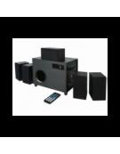 OMEGA ΗΧΕΙΑ  5.1 OG-587BT 25W BLUETOOTH FM/SD [43655]
