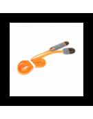PLATINET ΚΑΛΩΔΙΟ USB UNIVERSAL  2 ΣΕ 1: MICRO USB & LIGHTNING ΣΥΝΔΕΣΗ ΠΟΡΤΟΚΑΛΙ